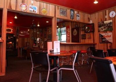 Room-4 Sandy's Pizza